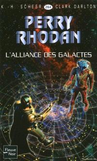 L'alliance des Galactes
