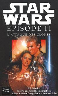 L'attaque des clones, épisode 2