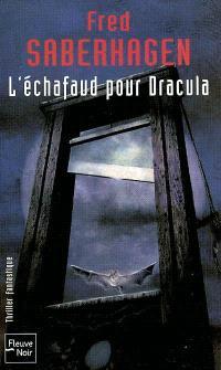 L'échafaud pour Dracula