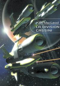 La division Cassini