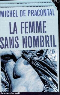 La femme sans nombril : roman d'aventures avec personnages humains et non-humains