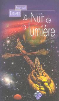 La nuit de la lumière : et autres aventures du père Carmody