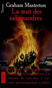 La nuit des salamandres