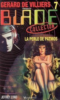 La perle de Patmos