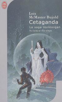 La saga Vorkosigan, Cetaganda