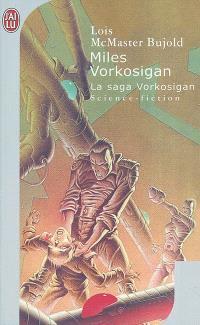 La saga Vorkosigan, Miles Vorkosigan
