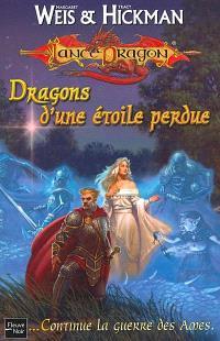 La séqence de la guerre des âmes. Volume 2, Dragons d'une étoile perdue