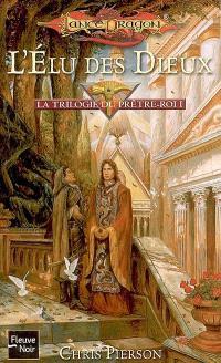 La séquence des chasseurs. Volume 1, L'élu des dieux