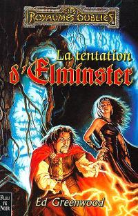 La tentation d'Elminster