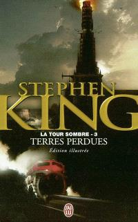 La tour sombre. Volume 3, Terres perdues
