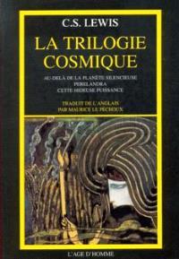 La trilogie cosmique