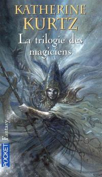 La trilogie des magiciens : les Derynis