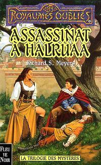 La trilogie des mystères, Assassinat à Hairuua