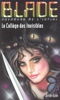 Le collège des invisibles