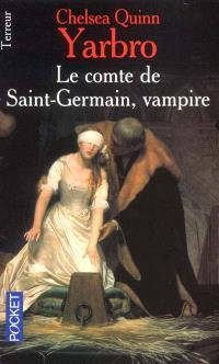 Le comte de Saint-Germain : une histoire d'amour interdit