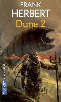 Le cycle de Dune. Volume 2, Dune 2