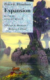 Le dieu nu. Volume 1-2, Rupture dans le réel : Expansion