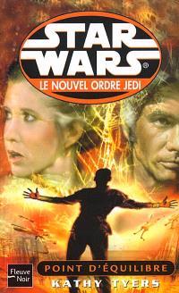 Le nouvel ordre Jedi. Volume 4, Point d'équilibre