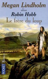 Le peuple des rennes. Volume 2, Le frère du loup