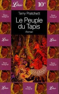 Le peuple du tapis