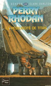 Le ressuscité de Titan
