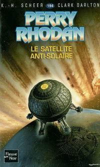 Le satellite anti-solaire