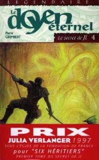 Le secret de Ji. Volume 4, Le doyen éternel