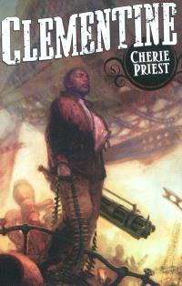 Le siècle mécanique. Volume 2, Clementine