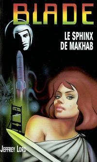 Le sphinx de Makhab