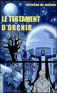 Le testament d'Orchir
