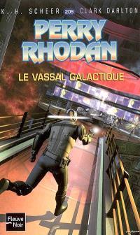 Le vassal galactique