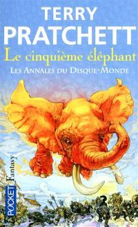 Les annales du Disque-monde. Volume 24, Le cinquième éléphant