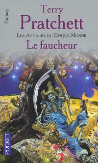 Les annales du Disque-monde. Volume 11, Le faucheur