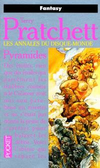 Les annales du Disque-monde. Volume 7, Pyramides : le livre de la sortie