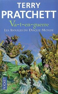 Les annales du Disque-monde. Volume 21, Va-t-en-guerre