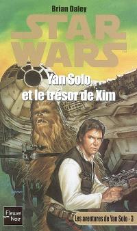 Les aventures de Yan Solo. Volume 3, Yan Solo et le trésor de Xim