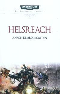 Les batailles de l'Astartes, Helsreach
