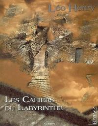 Les cahiers du labyrinthe