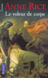 Les chroniques des vampires, Le voleur de corps