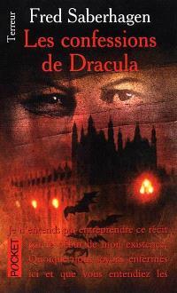 Les confessions de Dracula