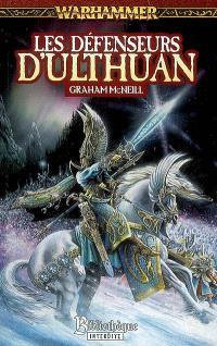 Les défenseurs d'Ulthuan : Warhammer