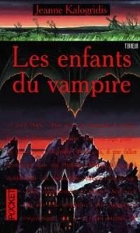 Les enfants du vampire : les journaux de la famille Dracul