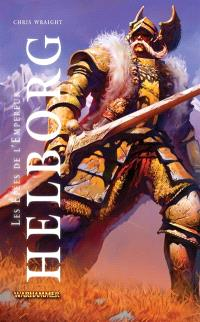 Les épées de l'empereur, Helborg