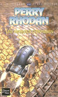 Les Farrogs d'Erysgan. Volume 1