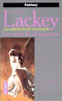 Les hérauts de Valdemar. Volume 11, Les vents du changement