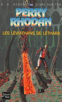 Les léviathans de Lethara