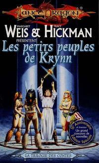 Les petits peuples de Krynn