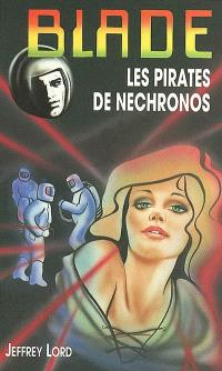 Les pirates de Nechronos