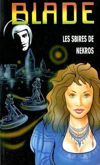 Les sbires de Nekros