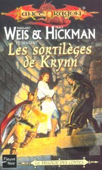 Les sortilèges de Krynn